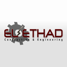 Elethad For contracting & Engineering's logo