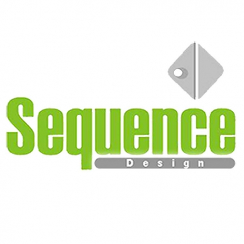 Sequence Design's logo
