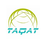 TAQAT Middle East's logo