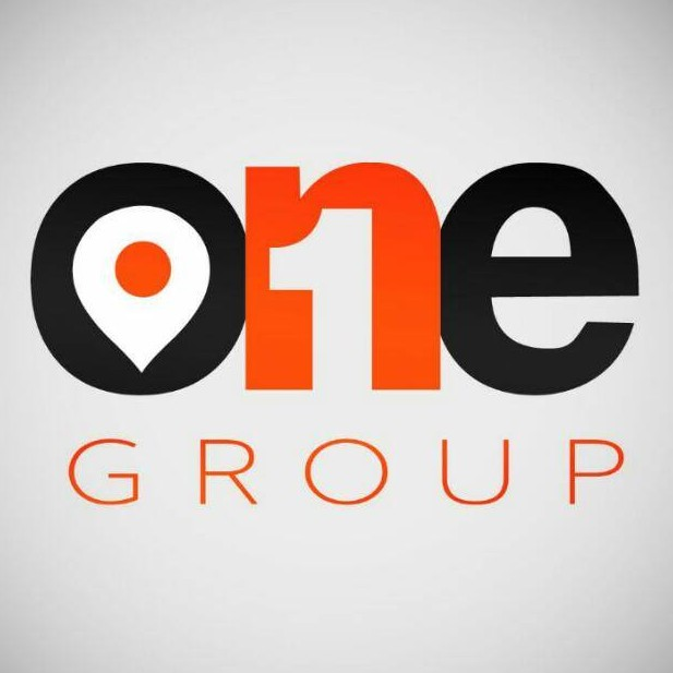ONE group's logo
