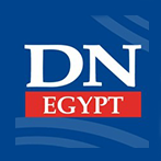 The Daily News Egypt's logo