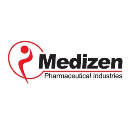 Medizen Pharmaceutical Industries's logo