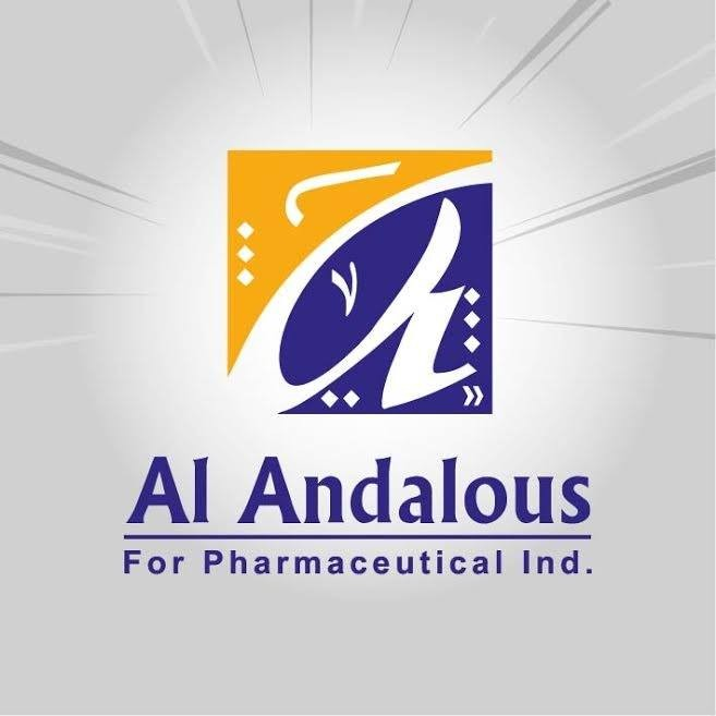 Al Andalous Medical Company's logo