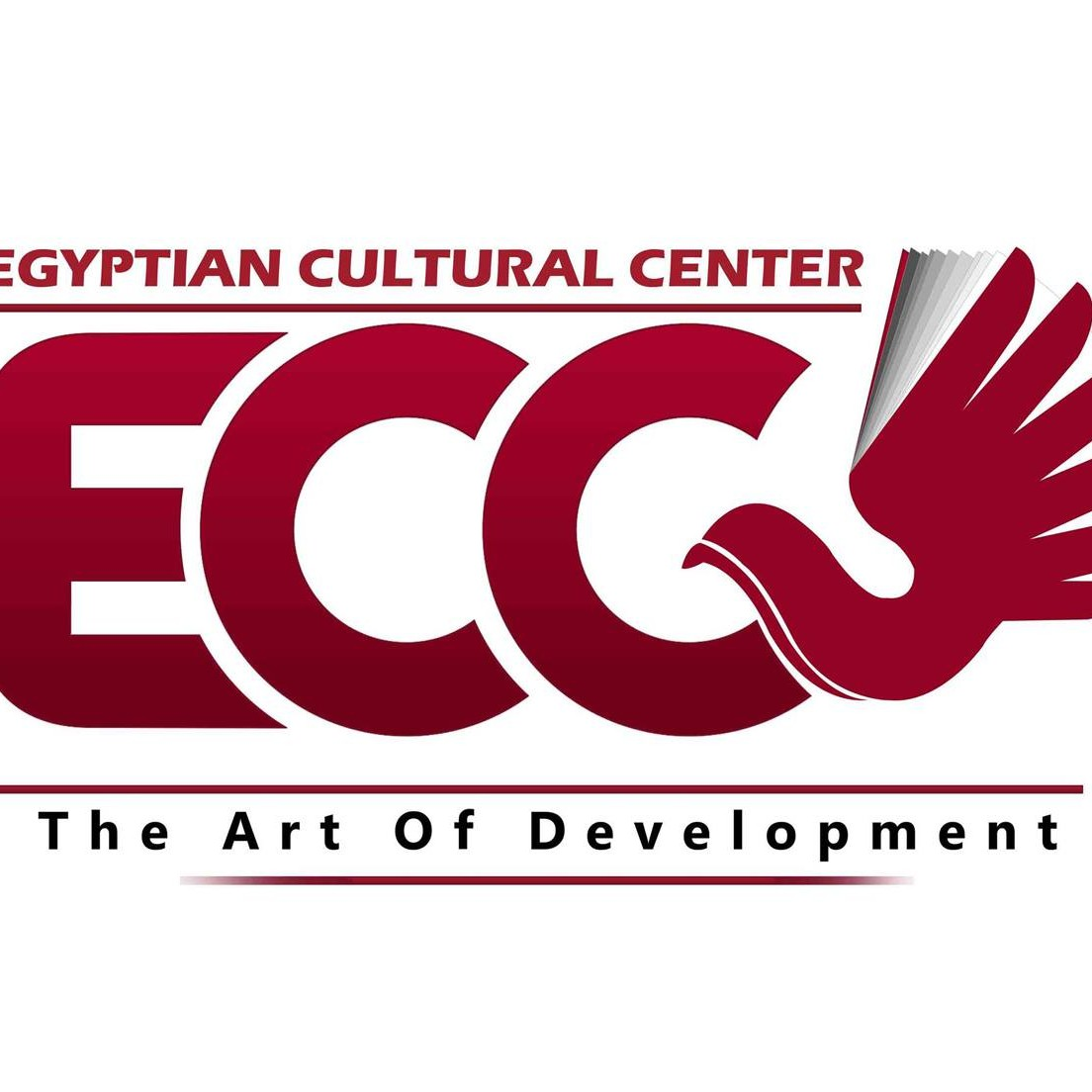 Egyptian Cultural Center's logo