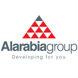 Alarabia Group's logo