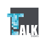 TALK events, LLC's logo