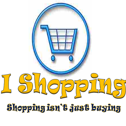 I Shopping's logo