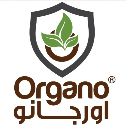 Organo Group's logo
