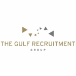 The Gulf Recruitment Group's logo