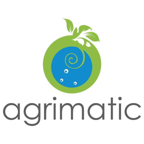 agrimatic's logo
