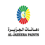 Aljazeera Paints's logo