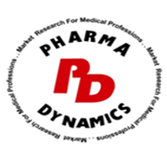Pharma Dynamics's logo