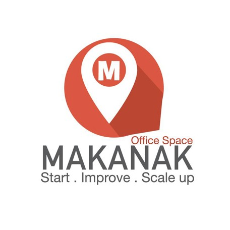 Makanak Officespace's logo
