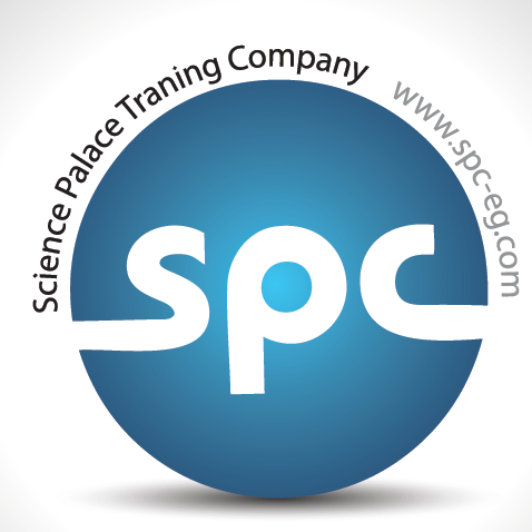 spc training company for medical courses's logo