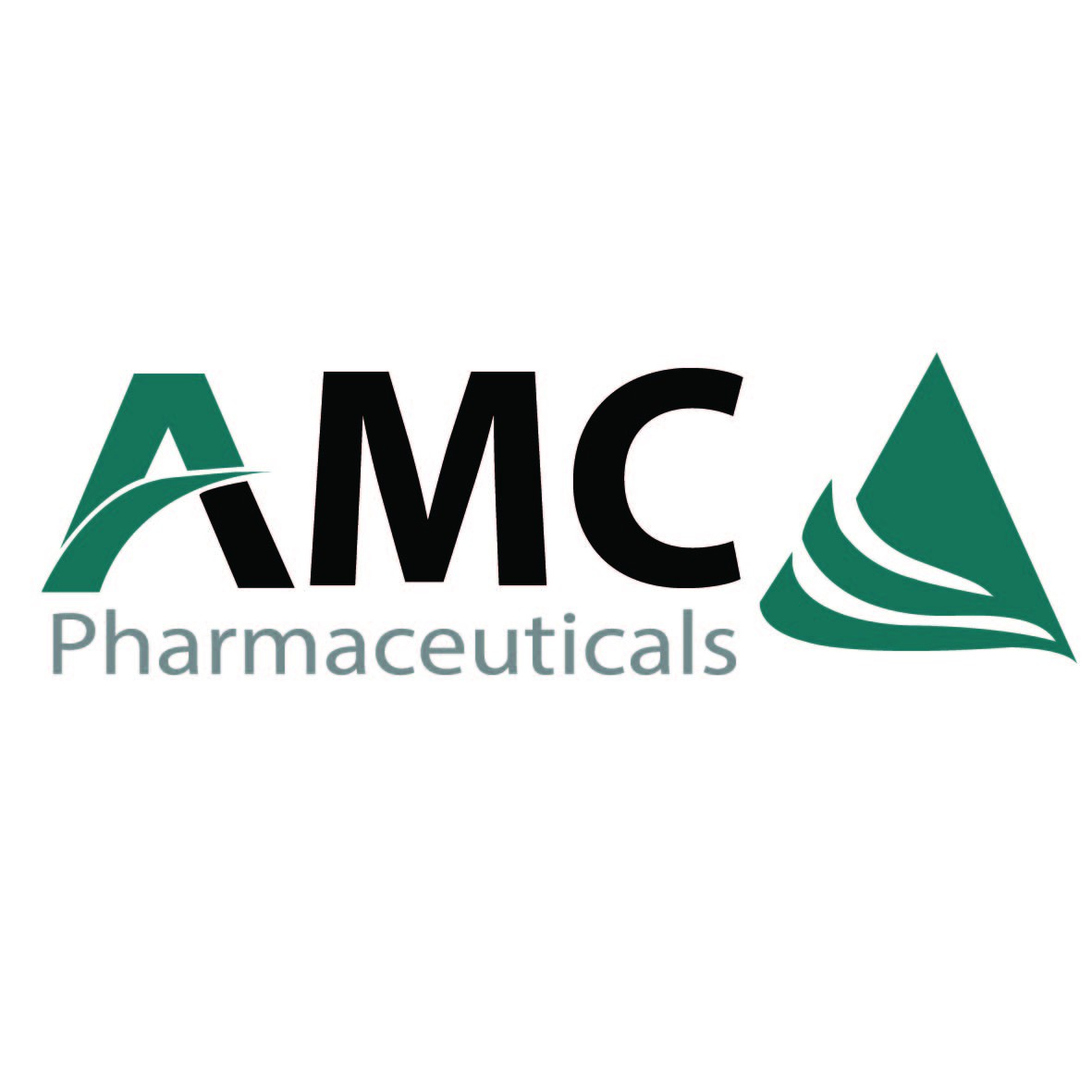 AMC Pharmaceuticals's logo