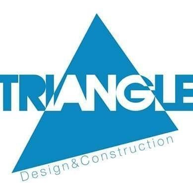 Triangle's logo