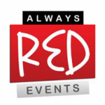 Red Events's logo