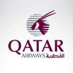 Qatar Airways's logo