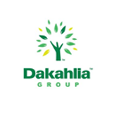 Dakahlia Group's logo