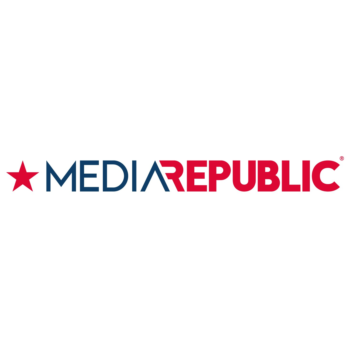 Media Republic's logo