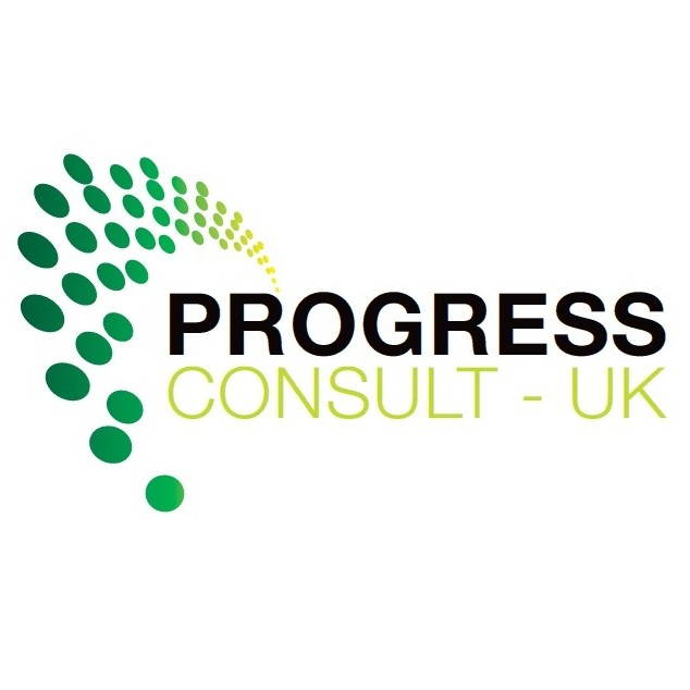 Progress Consult 's logo