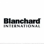 Blanchard International 's logo