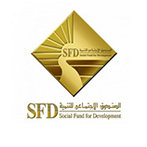 Social Fund for Development (SFD)'s logo