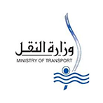 Ministry OF Transport-GCTRA 's logo
