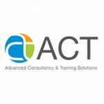 Act Solutions for Training and Consulting's logo