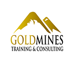 GoldMines's logo