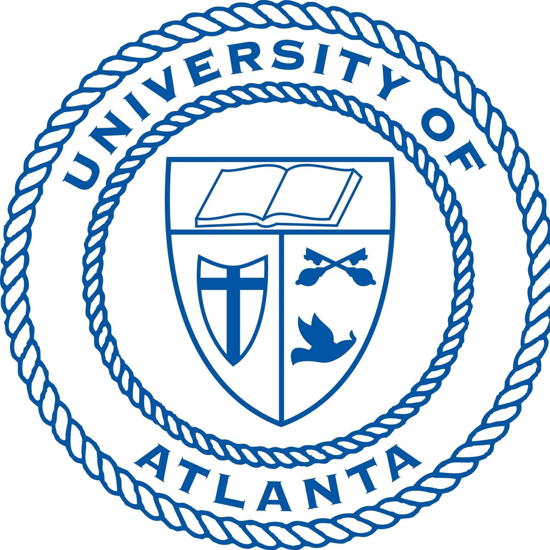 University of Atlanta's logo