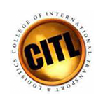 College of International Transport and Logistics's logo