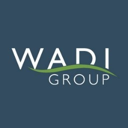 WADI Group's logo