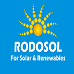 RoDoSol Renewable Energy 's logo