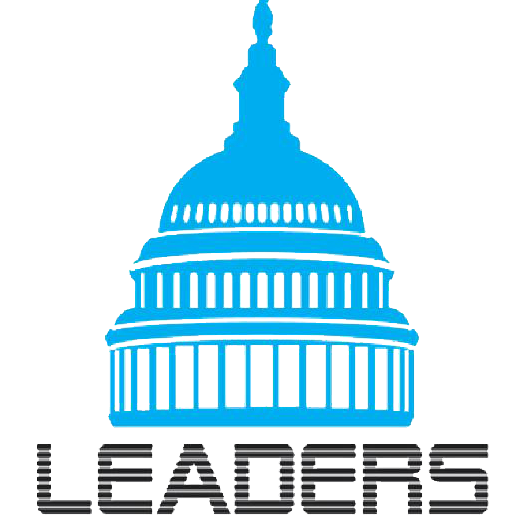 leaders's logo