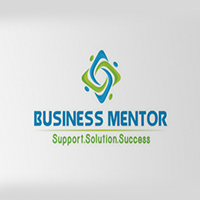 Business Mentor's logo