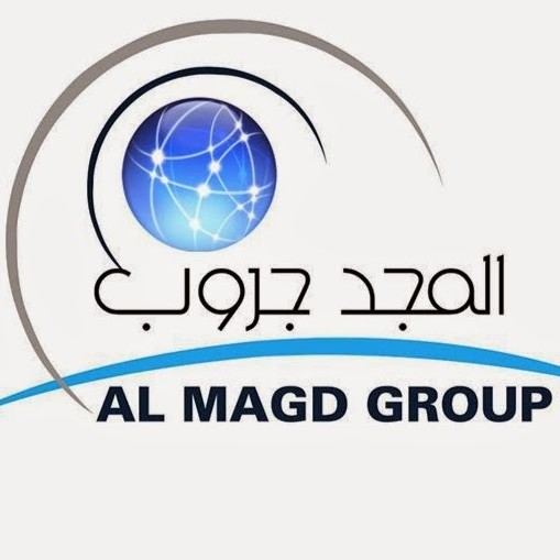 almagd group's logo