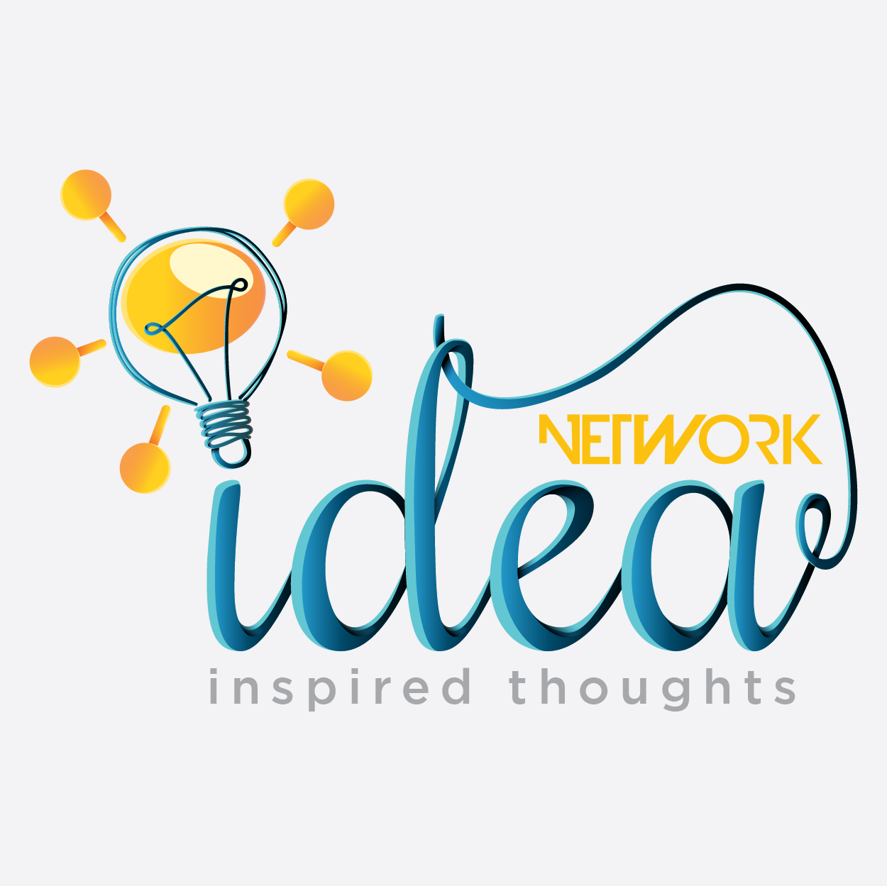 idea network's logo