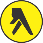 Yellow Media's logo