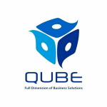 Qube Consulting's logo