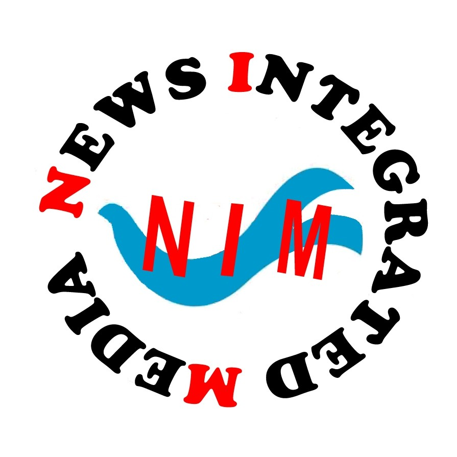 News Integrated Media's logo