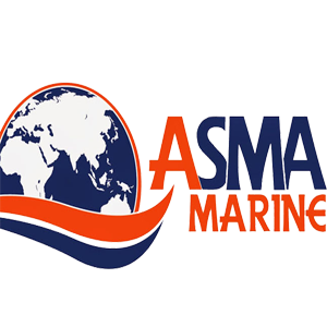 Asma Marine Global Logistics's logo