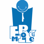 I Employee team 's logo