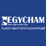 Egyptian Chamber of Human Resources Management's logo