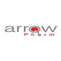 Arrow pharm's logo