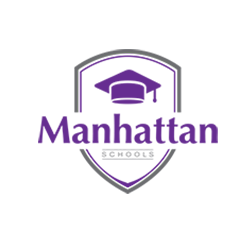 Manhattan's logo