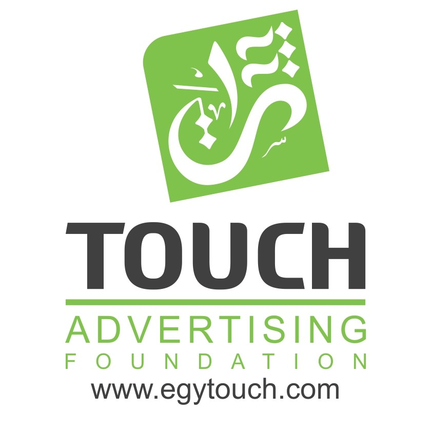 Touch Advertising's logo