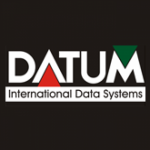 Datum International Data System's logo