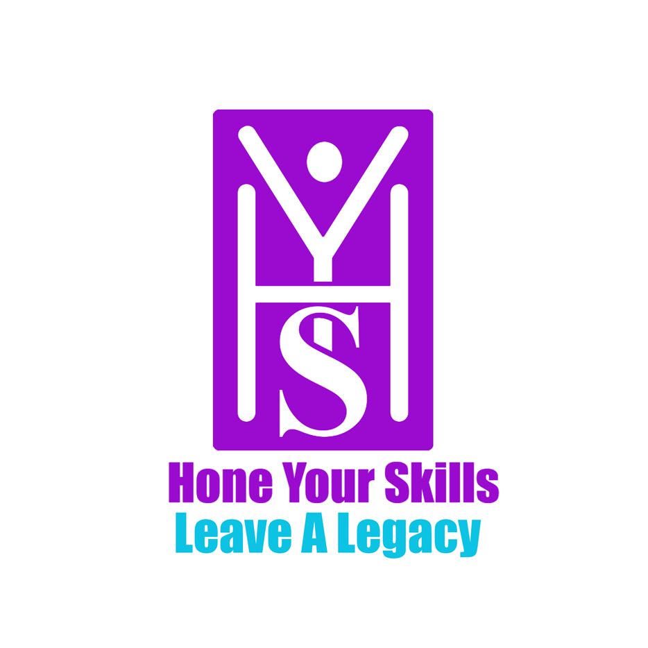 Hone Your Skills's logo