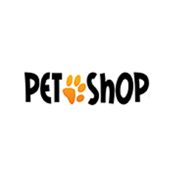 Pet Shop Egypt's logo